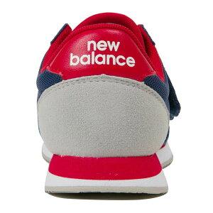 ニューバランスnewbalancePV220NVRキッズ17.0〜21.5cmスニーカーKZ【ロムスポーツROM】