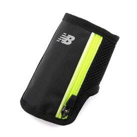 ニューバランス newbalance JABR7157BK Hi Grow ランニングリストポーチ Large 【ジョギング マラソン ギア ランニング トレーニング バッグ ロムスポーツ ROM】