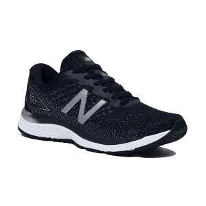 ニューバランスnewbalanceW880BK9レディースランニングシューズ【ジョギングマラソンランニングトレーニングフィットネスロムスポーツROM】