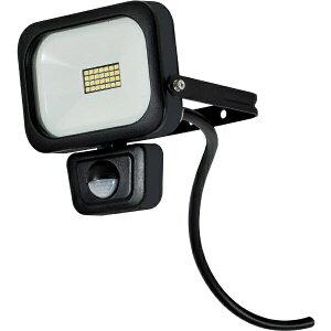 LEDフラットセンサーライト 10W SLS-F10W 日動工業