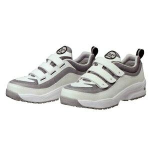 DONKEL/ドンケル DA プラス安全靴 DA+18M ホワイト 26.5 EEE