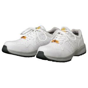 DONKEL/ドンケル ダイナスティ SD安全靴 SD-11 ホワイト 24.5 EEE