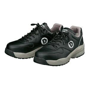 DONKEL/ドンケル ダイナスティエア安全靴 WO+22 ブラック 26.5 EEE