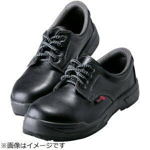 ノサックス 耐滑ウレタン2層底 静電作業靴 短靴 30.0cm KC-0055-300 NOSACKS