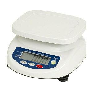 シンワ測定 デジタル上皿はかり30kg 70107