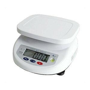 シンワ測定 デジタル上皿はかり 30kg 70194