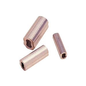 アームオーバルスリーブ (ケース販売) 1.5mm 06519OS1A コンドーテック