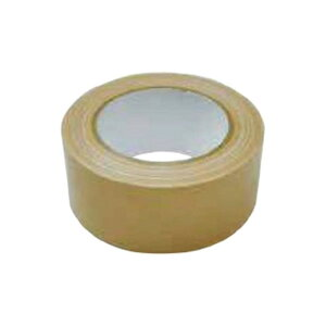 菊水布ガムテープ 38mm 25m 茶色 36巻セット KUS