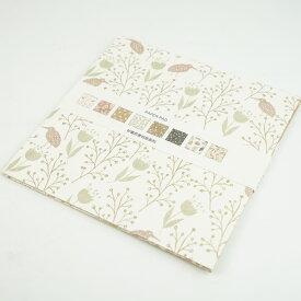 8種各2枚 おしゃれなデザインペーパーセット SIMNO 紙もの おしゃれ かわいい スクラップブッキング ペーパークラフト 紙 グリーティングカード