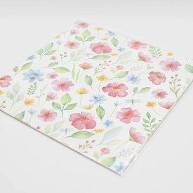 グラシン紙素材入り!おしゃれなデザインペーパーセット SIMNO 紙もの おしゃれ かわいい スクラップブッキング ペーパークラフト 紙 グリーティングカード