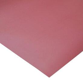 写真背景紙 880mm×580mm 両面 バックペーパー ペーパーシート エンジ くすんだピンク