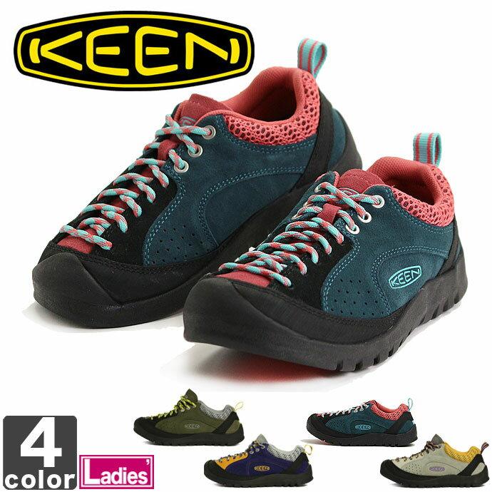 キーン【KEEN】レディース ジャスパー ロックス 1014130 1014882 1014883 1013201 1712 シューズ 靴 スニーカー アウトドア トレッキング クライミング フェス 運動 ウィメンズ 婦人