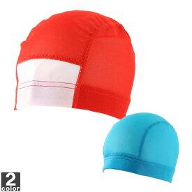 スイムキャップ メンズ レディース GH-01 1907 スイミングキャップ 水泳キャップ 水泳帽 ネームタグ メッシュスイムキャップ 日本製 プールキャップ ゆうパケット対応