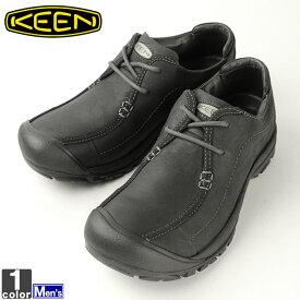 スリッポン キーン KEEN メンズ 1013961 ポーツマス 2 2012 チロリアンシューズ ローカット シューズ 革靴 レザーシューズ