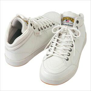 TULTEX (タルテックス) ミドルカットセーフティシューズ AZ-51633 001 1708 【メンズ】【レディース】 安全靴 靴 シューズ スニーカー