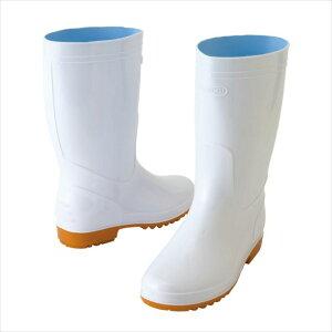 TULTEX (タルテックス) 衛生長靴(男女兼用) ホワイト AZ-4435 1807 メンズ レディース 作業靴 ユニフォーム