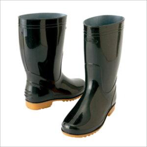 TULTEX (タルテックス) 衛生長靴(男女兼用) ブラック AZ-4435 1807 メンズ レディース 作業靴 ユニフォーム