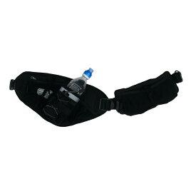 ランニング ポーチ【タント(たくさん物を入れたい方に)】YURENIKUI TANTO Black/ブラック Navy x SAX/ネイビー×サックス ゆれにくい ボトルポーチ マラソンポーチ ジョギング ウォーキング 送料無料