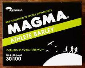 MAGMA ATHLETE BARLEY(マグマ アスリートバーリィ) 30包
