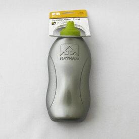 ランニング ボトル ネイサンスピードドローフラスクRWSモデル NATHAN Speed Draw Flask 18oz(535ml) ランニングボトル 水分補給