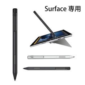 【替芯付属】マイクロソフト専用 タッチペン 極薄 筆圧感知 マンガ イラスト 制作用 デザイン 1024レベルの圧力感度Surface Laptop/Surface Book/Surface Pro/Surface Pro X/Surface 3/Surface Go 用 Surfaceペン