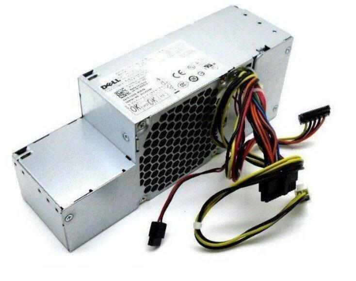 純正新品 Dell Optiplex 580 780 980 760 960SFF用 235W 電源ユニットにも同等