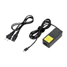 NEC VersaPro 小型軽量ACアダプタ(USB-C) PC-VP-BP122 45W