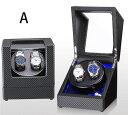 自動巻き上げ機 [自動巻き機] ワインディングマシーン 腕時計 時計 ウォッチワインダー ウォッチ ワインダー ワインダ…