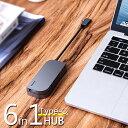 USB Type C ハブ Ipad pro usb c ハブ ipad Proのために生まれたUSB C ハブ 4K HDMI出力 PD給電 USB 3.O ポート ハイスピード 高速データ転送 M