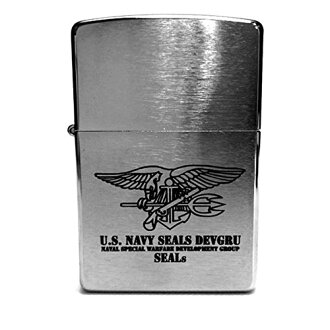 NAVY SEALS seals engraved ZIPPO 200 # 200 200 Zippo Zippo writer laser military Airgun sabage military supply firearms smoking equipment tobacco cigarette stone toy oil case armor is also father's day