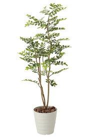 【送料無料】【ポイント10倍】《アートグリーン》《人工観葉植物》光触媒 光の楽園 ゴールデンリーフ1.25