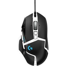 Logitech G502 Hero SE Special Edition ゲーミングマウス 多ボタン RGB 有線 [並行輸入品]