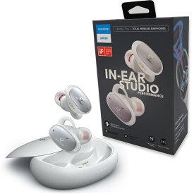 Anker Soundcore Liberty 2 Pro◆ホワイト◆ (ワイヤレスイヤホン Bluetooth 5.0)【完全ワイヤレスイヤホン / IPX4防水規格 / 最大32時間音楽再生 / Qualcomm aptX™ / ワイヤレス充電対応 / Siri対応 / マイク内蔵 / PSE認証済】