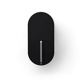 Qrio Lock キュリオロック Q-SL2 スマホで自宅カギを解施錠できるスマートロック Qrio QRIO LOCK/ブラック