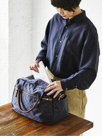 [Rakuten Fashion]トラベルボストンバッグ(S) russet ラシット バッグ ボストンバッグ パープル ブラック【送料無料】