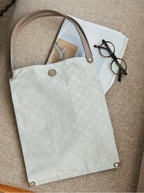 <軽量>たためるバッグ (CE-982) russet ラシット バッグ トートバッグ ホワイト イエロー ブラウン グレー ブルー ブラック グリーン ピンク【先行予約】*【送料無料】[Rakuten Fashion]