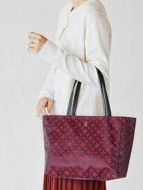 [Rakuten Fashion]PALETTE M size russet ラシット バッグ トートバッグ オレンジ グレー レッド ブラウン パープル ブラック【送料無料】