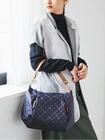 [Rakuten Fashion]2WAY ショルダーバッグ russet ラシット バッグ ショルダーバッグ パープル ブラウン グリーン ベージュ グレー ブラック【送料無料】