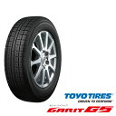 【2019年製】TOYO ガリットG5 155/65R14 75Q◆ガリット 軽自動車用 スタッドレスタイヤ