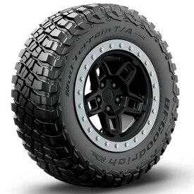 BF Goodrich Mud-Terain T/A KM335x12.50R17 LT(4本セット)