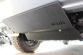 SUXON アンダーガード(ロゴ無し)LIN-X両面塗装1.5m厚ハイラックス125ピックアップ型式/QDF-GUN125