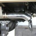 SUXON サクソンマフラーダウンテール(LCG-079)ランドクルーザー70系(再販車)型式/CBF-GRJ79K 【代引き不可】