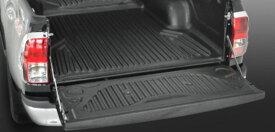 ハイラックス125ピックアップ用 ベッドライナー(オーバーレールタイプ)【代引き不可】