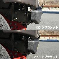 アピオ製フロントセンターバンパー用ロングブラケット(JB23)