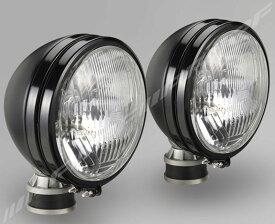 IPF スーパーオフローダー H4 Lo 2個セット S-9064車幅灯付ロービーム配光ランプ