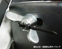 スペアタイヤ移動ブラケット(JB23)04