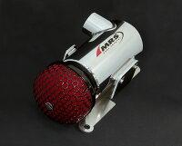 MRS製エアクリーナーチャンバー&エアクリーナーセット(JB23/4〜10型用)