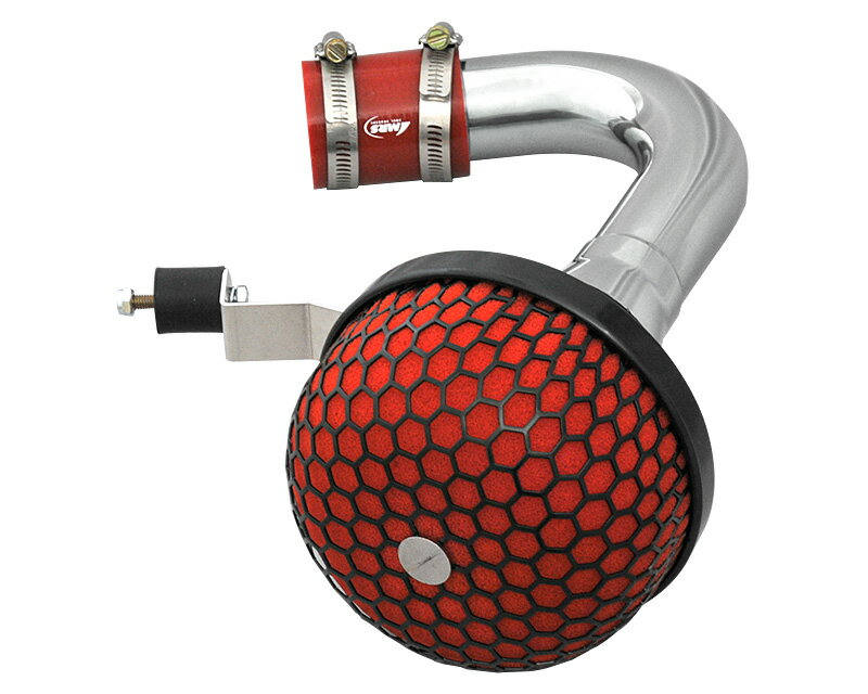 MRS製 サクションパイプ&エアクリーナーセット(ジムニーJB23/1〜10型用)