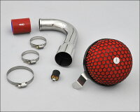 MRSサクションパイプ&エアクリーナーセット(JB23/4〜10型用)02