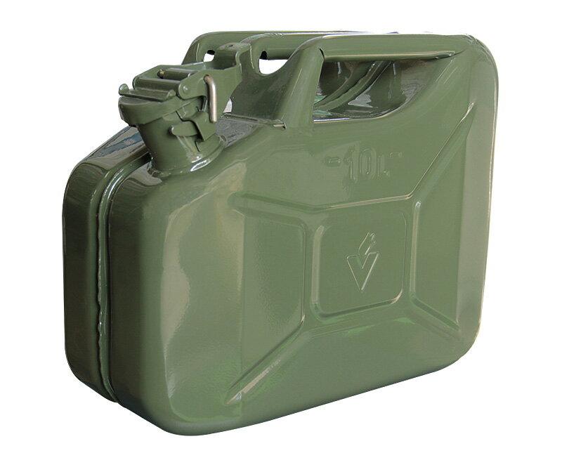 NATO軍ジェリカン 10L(UN規格取得品)